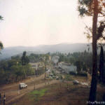 Place Mulamba viewed from Alfajiri entrance(Bukavu,1995)