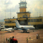 A�roport international de N'djili