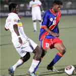 DR Congo Leopards vs Mali  - Football
