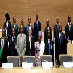 SADC, ICGLR leaders sign DR Congo peace deal in Addis Ababa