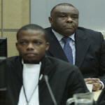 Jean-Pierre Bemba at the International Criminal Court