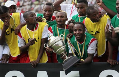 TP Mazembe retain African Super Cup