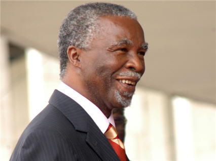 South African President Thabo Mbeki leaves for Kinshasha tomorrow, to co-chair the South Africa/Democratic Republic of Congo bi-national commission. The foreign affairs department says Mbeki would co-chair the commission with his counterpart President Joseph Kabila.