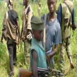 Congo child soldiers