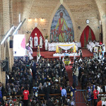 Funeral mass for Papa Wemba in Kinshasa
