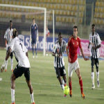 TP Mazembe lose 2-1 to Ahly in Champions League