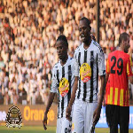 TP Mazembe play Esperance of Tunis in CAF Champions League