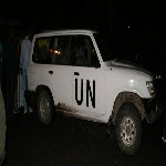 United Nations DR Congo mission vehicle caught in smuggling attempt in North Kivu