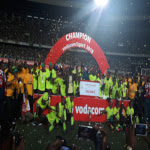 V Club are Congo Champions