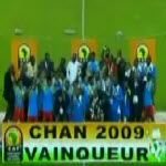 Champions CHAN 2009 by Leopards