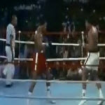 Muhammad Ali When We Were Kings: Ali vs Foreman (Kinshasa)