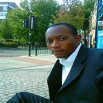 Tathy Yoka Mpela General Co-ordinator at Univesity College London Hospital, United Kingdom