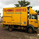 TRANSMAK LOGISTICS CONGO TRANSPORT NATIONAL